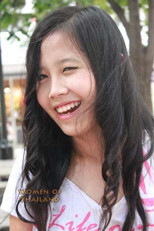 Thailand women